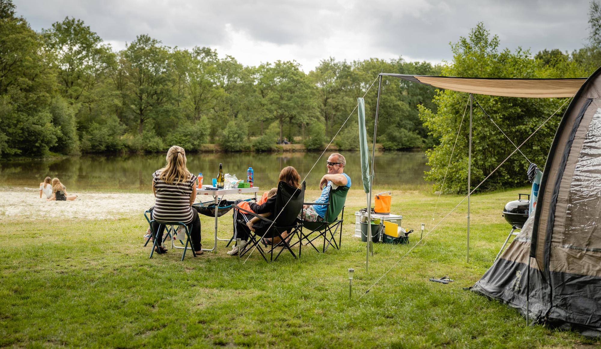 Camping De Barkhoorn