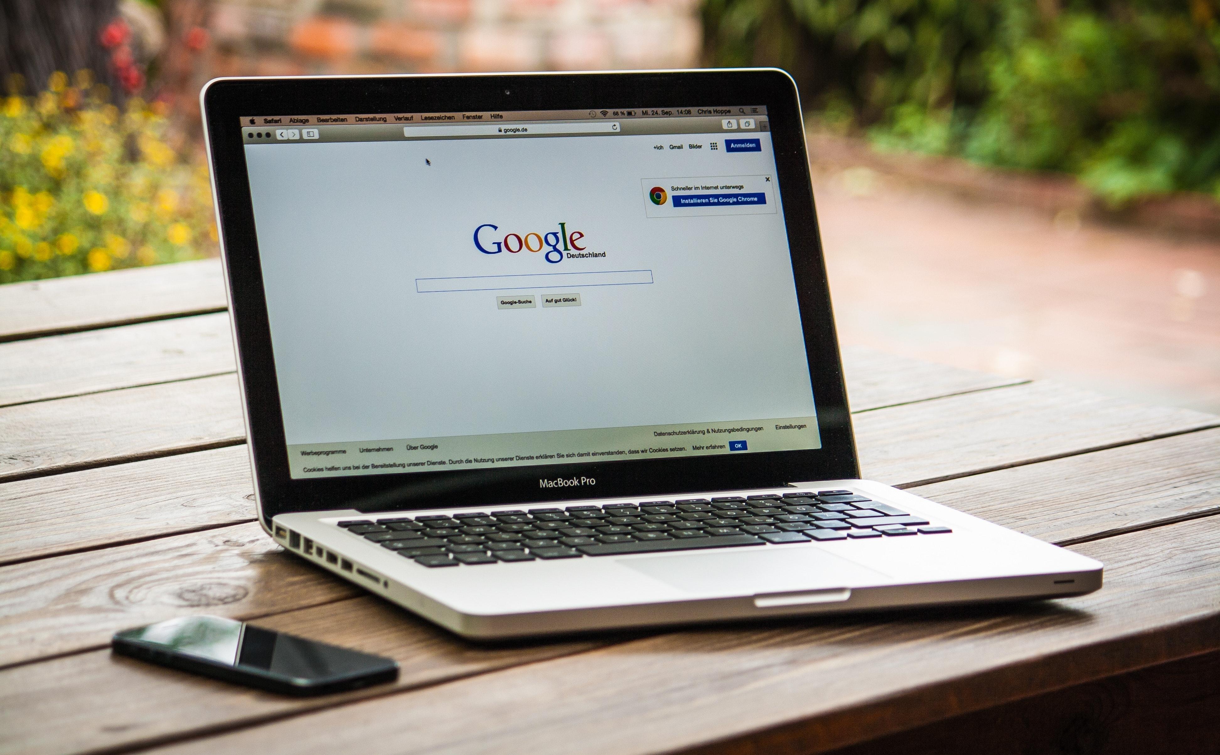 Betere online vindbaarheid