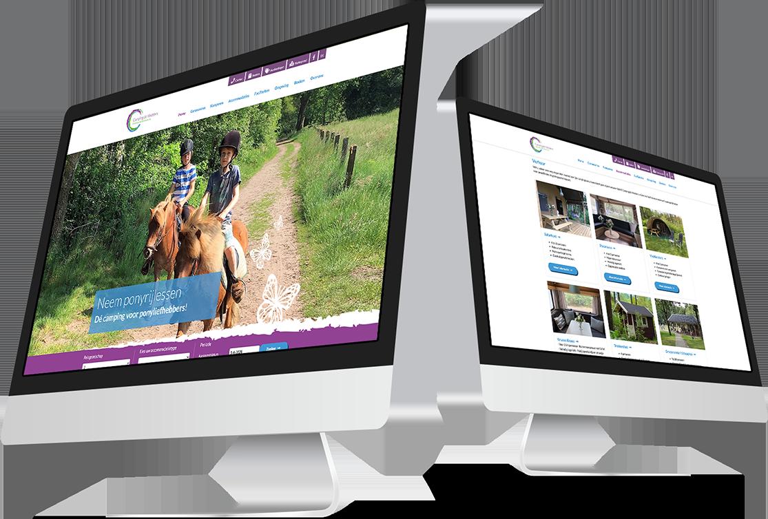 Prosuco portfolio - klant Camping de Vledders